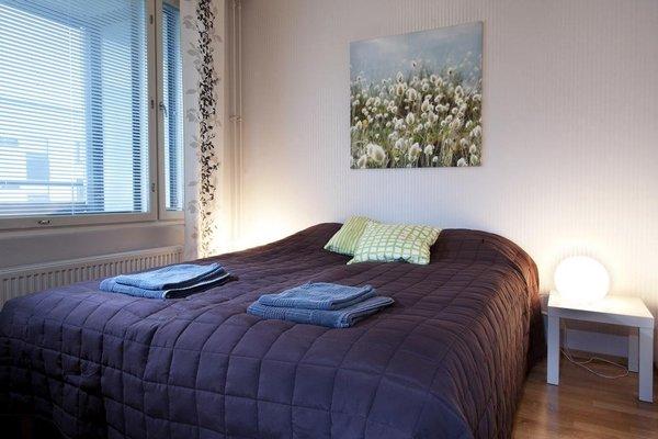 Kotimaailma Apartments Joensuu - фото 4