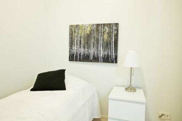 Kotimaailma Apartments Joensuu - фото 5