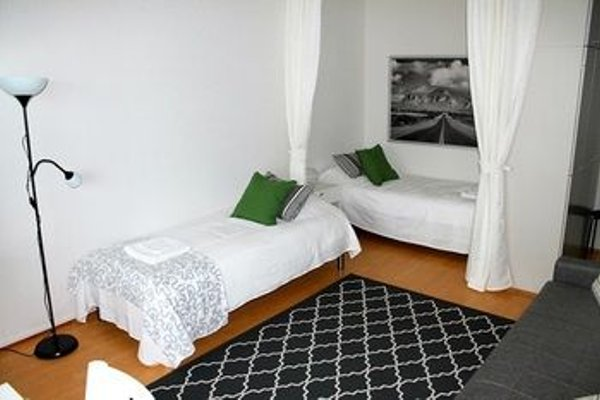 Kotimaailma Apartments Joensuu - фото 6