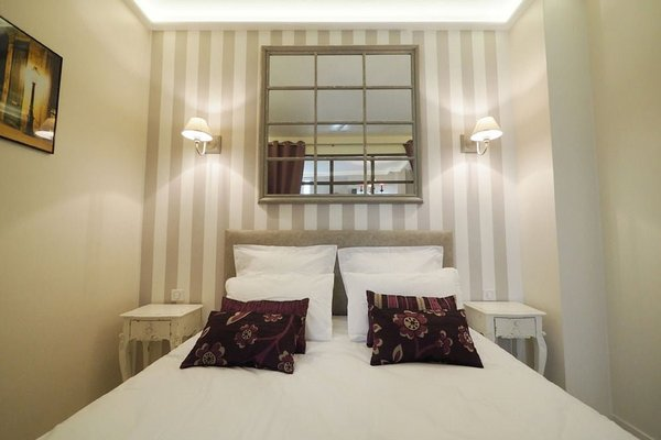 Saint Germain Elegant Suite - фото 10