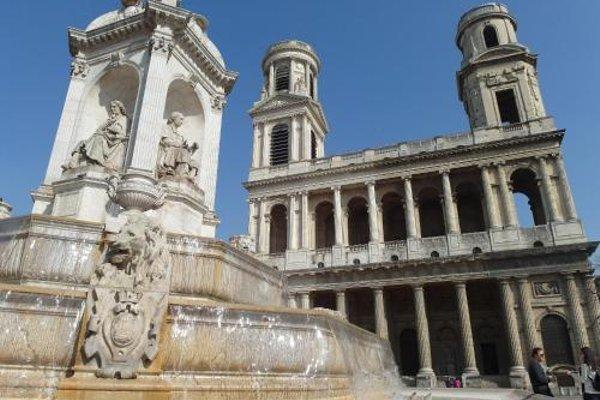 Saint Germain Elegant Suite - фото 15