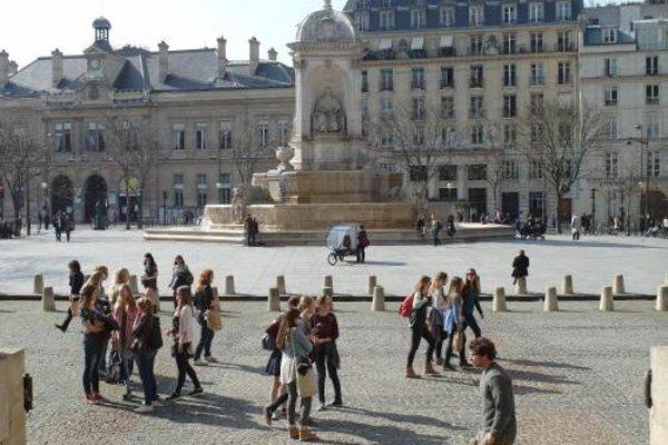 Saint Germain Elegant Suite - фото 16
