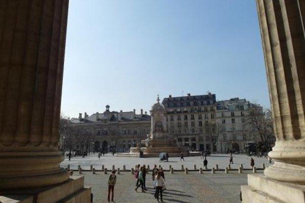 Saint Germain Elegant Suite - фото 17