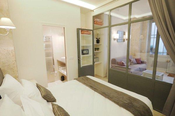 Saint Germain Elegant Suite - фото 7