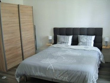 Apartments Sweethome-Epinal