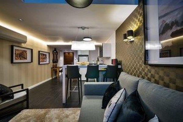 21st Floor Hotel - 3