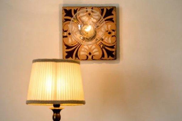 CasaVostra - Ambience Suites - 23