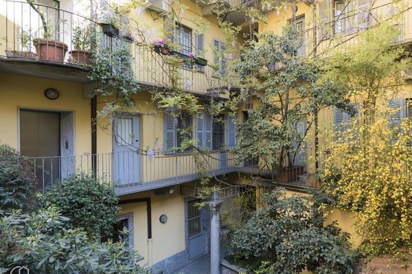 Italianway Apartment - Camperio - фото 3