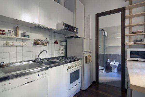 Italianway Apartment - Camperio - фото 4