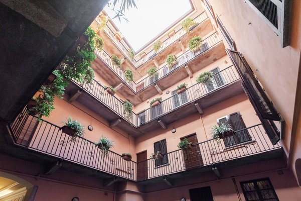 easyhomes - Duomo Agnello - фото 5