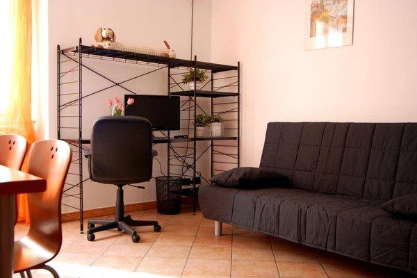 Appartamento Navigli Ripa - фото 4