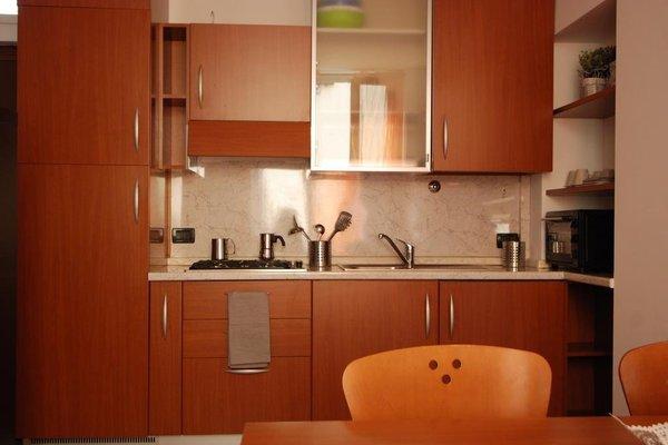 Appartamento Navigli Ripa - фото 8
