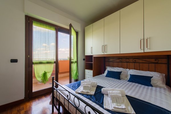 Domus al Parco Guest House - фото 18