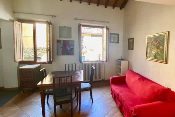 Apartments Florence Condotta - 11