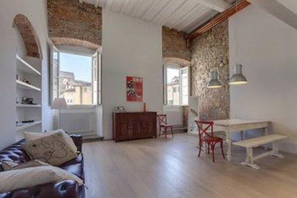 Apartments Florence Toscanella - 36