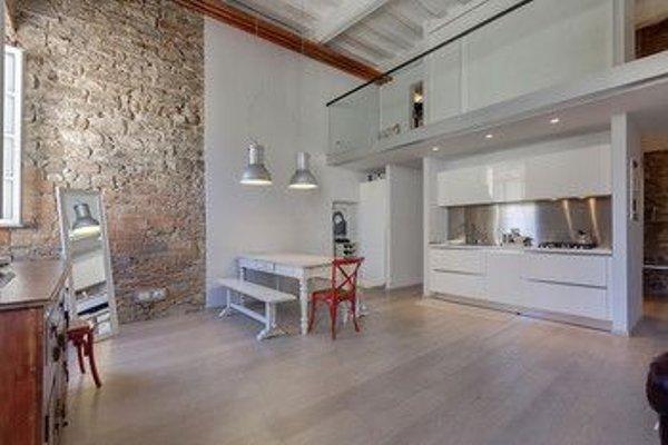 Apartments Florence Toscanella - 10