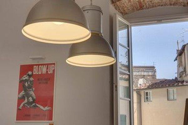 Apartments Florence Toscanella - 11