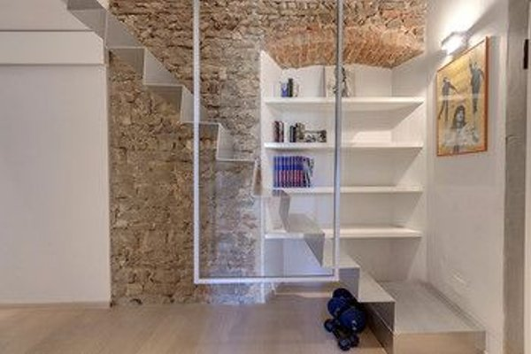 Apartments Florence Toscanella - 12