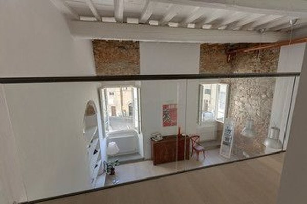 Apartments Florence Toscanella - 17
