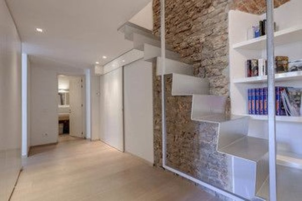 Apartments Florence Toscanella - 18