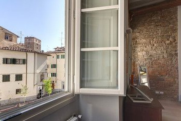Apartments Florence Toscanella - 19