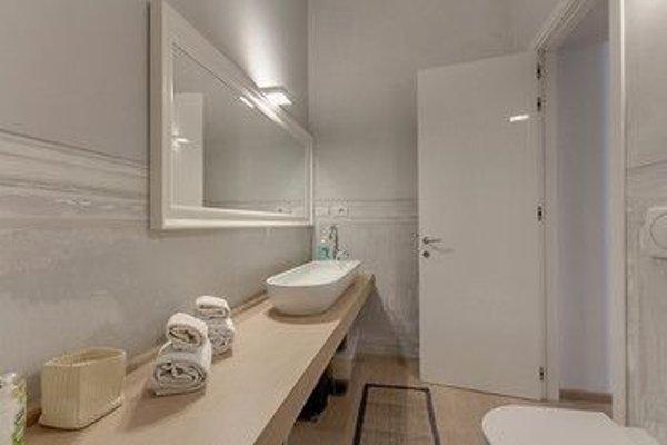 Apartments Florence Toscanella - 22
