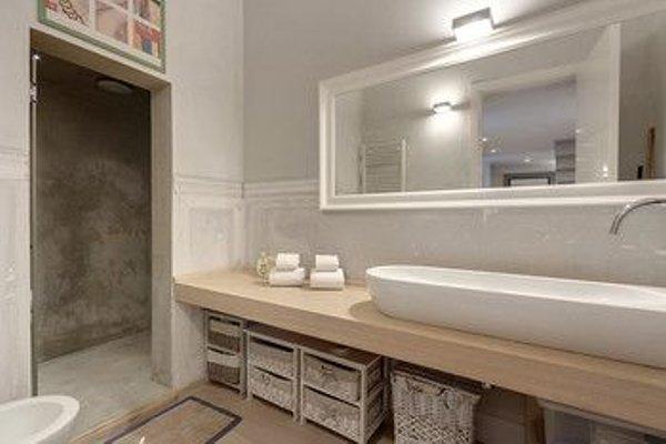 Apartments Florence Toscanella - 23