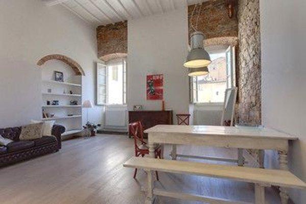 Apartments Florence Toscanella - 5