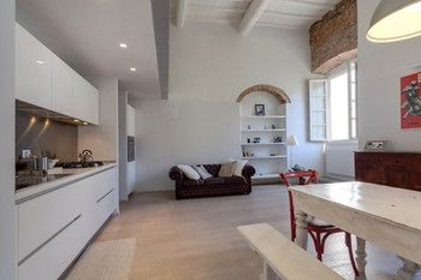 Apartments Florence Toscanella - 7