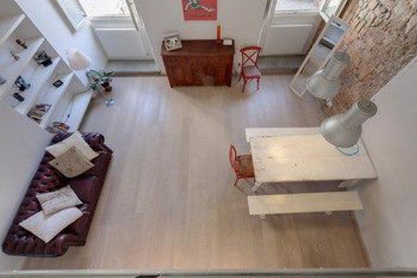 Apartments Florence Toscanella - 9