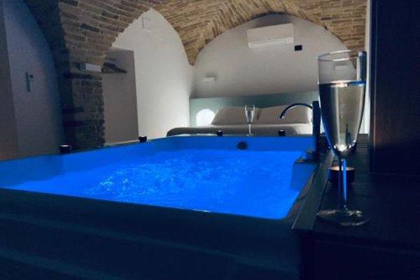 Отель типа «постель и завтрак» - фото 16