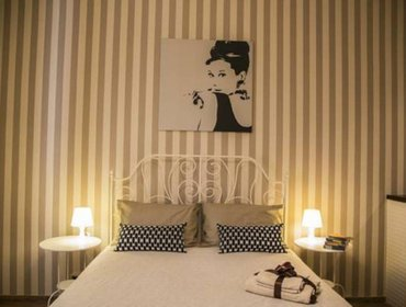Гестхаус Piazza Roma Rooms