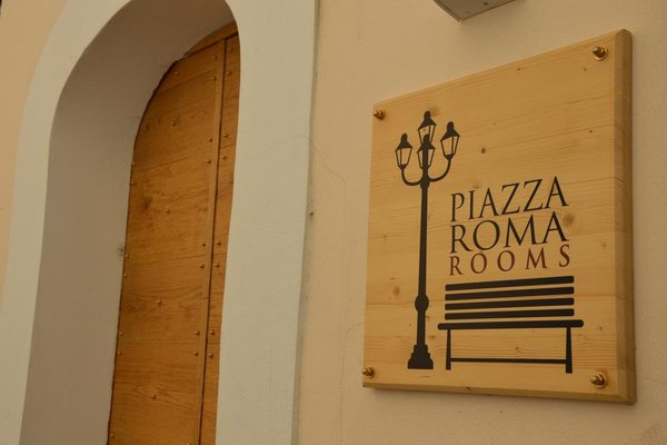 Piazza Roma Rooms - фото 12