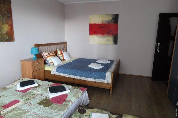 Pokoje Goscinne Roik - фото 10