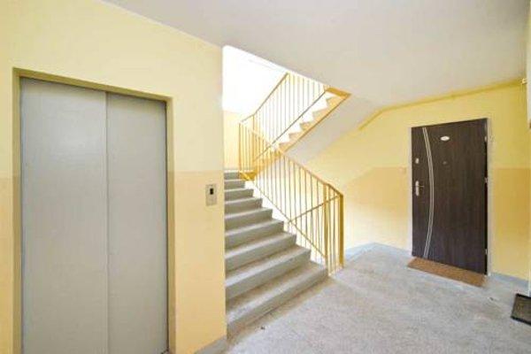Pokoje Goscinne Roik - фото 19