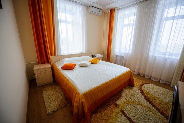 Отель Бушуев - фото 10