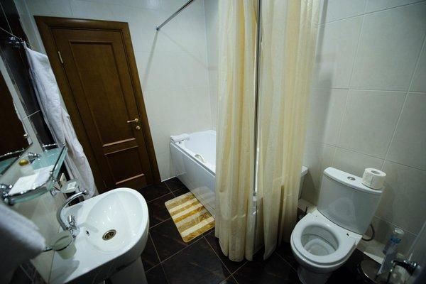 Отель Бушуев - фото 18