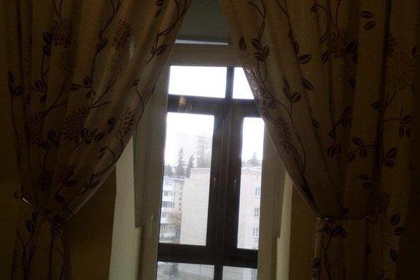 Отель Бушуев - фото 22