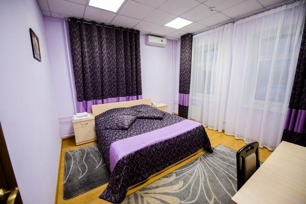 Отель Бушуев - фото 3
