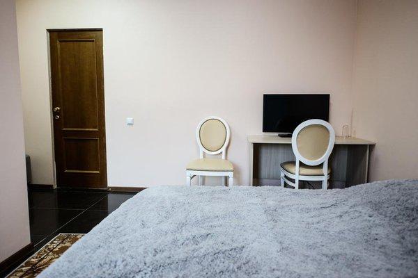 Отель Бушуев - фото 4