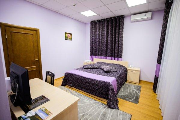 Отель Бушуев - фото 5
