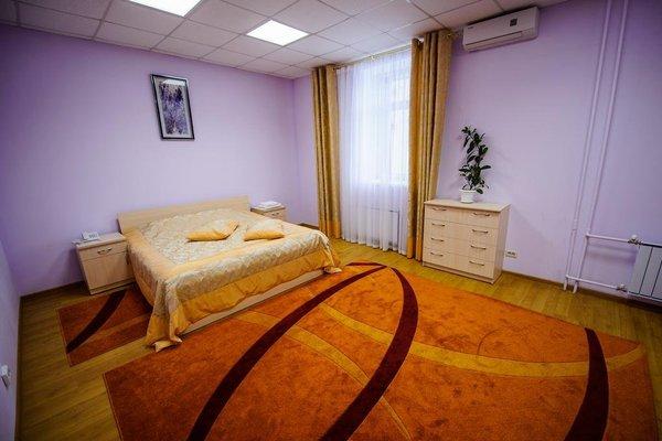 Отель Бушуев - фото 9