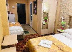 Отель Гуля фото 3
