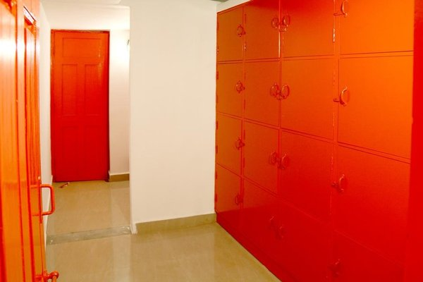 Red Lollipop Hostel Chennai - 20