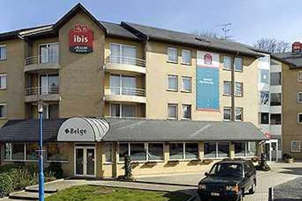 ibis Hotel Brussels Expo Atomium - фото 20