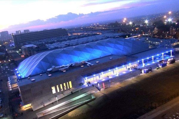 ibis Hotel Brussels Expo Atomium - фото 23