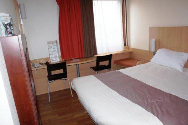 ibis Hotel Brussels Expo Atomium - фото 3