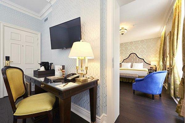 Stanhope Hotel - фото 50