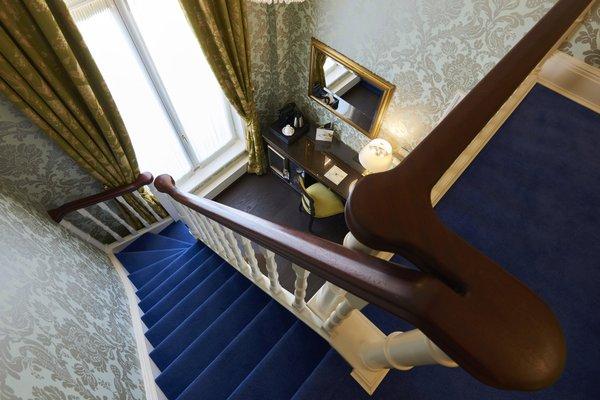 Stanhope Hotel - фото 19