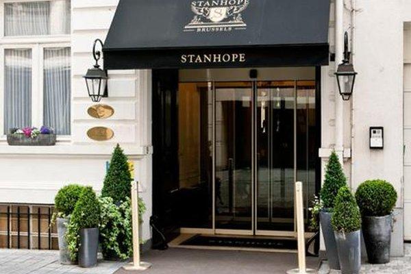 Stanhope Hotel - фото 21